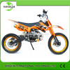 4 stroke 125cc dirt bike air cooled online shopping /SQ-DB108
