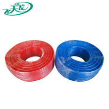hot sell Flexible plastic high temperature flexible hose pipe
