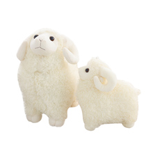 Cute Plush Toy Sheep Stuffed Sheep