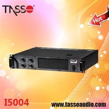 2015 Tasso digital amplifier i5004