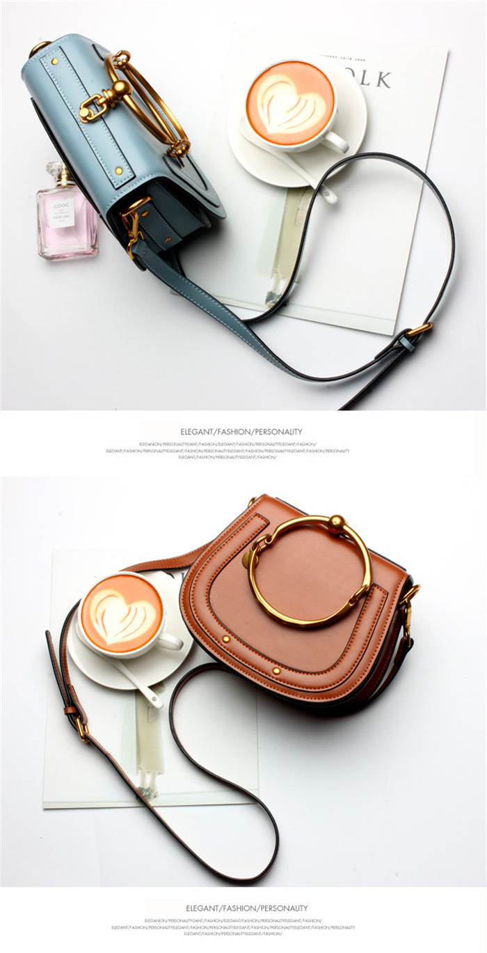 Latest Fashion Designer Ladies Handbag Branded Shoulder bag Purse for Women Wholesale_13