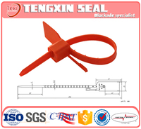 Mechanical Seal plastic shower door seal strip