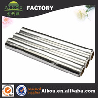 Hot selling China factory manufacturer wholesale aluminum foil