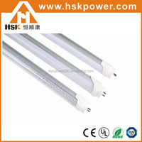 Hot Sale CE RoHs Listed 18w 28w Led Tube Light T8 600mm/1200mm/1500mm Available Led Tube Light, CE RoHs Listed Led Tube Light