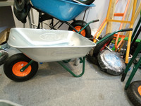 wheelbarrow WB7200