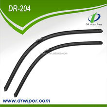 for Ford Focus C-Max Exact-Fit Front silicon wiper blades same as silicon squeegee