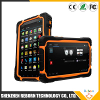 2015 High quality rugged tablet / 3g tablet / android tablet with ips screen