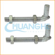 Alibaba china 36mm galvanized anchor bolt for mining support