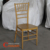 NEW Design Gold Color Chiavari Wedding Party Tiffany Chair