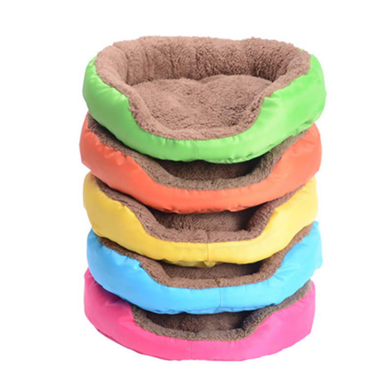 New Products 2016 Innovative Pet Beds Dog Beds With Removable Cushion