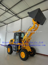 2013 new style 915 front wheel loader with CE approved