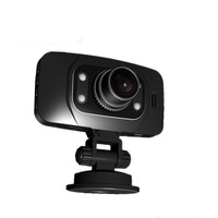 Cheapest price GS8000 L400B General Plus chipset 2.7 inch screen car camera 120 degree wide angle VGA fhd car dvr