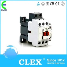 50A GMC-32 220/380V AC Contactor Electric Magnetic Contactor