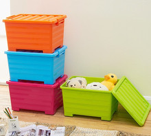 Plastic Vegetable Fruit Crate Turnover Box Mould