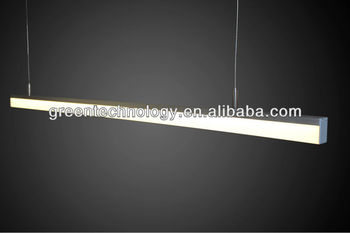 T8 LED Touch Tube with Aluminium Profile