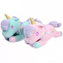 Custom Stuffing Animal Toys <strong>Plush</strong> Unicorn
