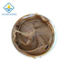 Automotive Lubricant Application and Base Oil General Composition Calcium base lubricating grease