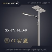 150w 180w 240w solar powered underwater street lights