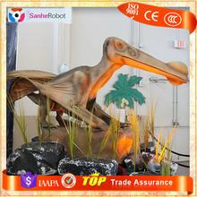 SH-RD727 Pterodactyl, Theme Park Jurassic World Theme Decoration