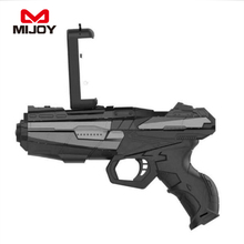 Cheap ABS bluetooth AR gun with 14 games