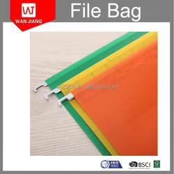 Color hanging File Folders, 25/Box, 5 Tab, Embossing from factory