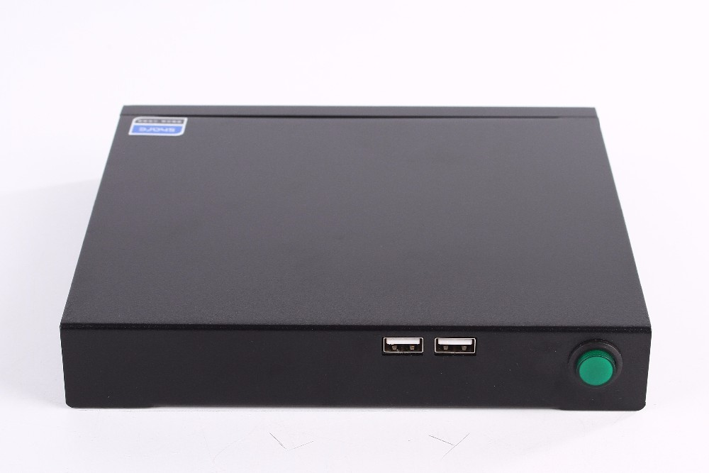 mini desktop cheap educational J1900 mini pc thin client x6620