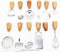 Kitchen cooking utensils/ kitchen utensil/ Kitchen accessories