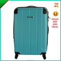 abs luggage rolling trolley trunk luggage