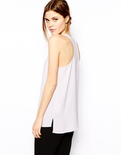 top selling products 2013 summer ladies new fashion tank top latest elegant design lady top