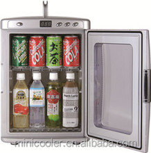 12 volt refrigerator mini cooler box car fridge 25L