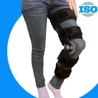 Medical Leg Brace Orthopaedic Brace