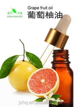 Natural Massage Oil Ingredient 100% Pure Natural Grapefruit Essential Oil Cas:8016-20-4
