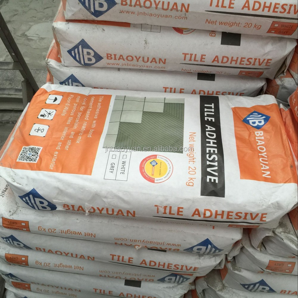 Super bond construction usage ceramic tile adhesive