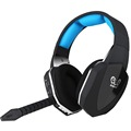 2017 hot sell wireless gaming headphone 2.4Ghz digital wireless gaming stereo removable mic headset for PS4 Xbox one Xbox 360 PC
