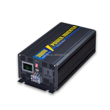 Power inverter 12v 220v mini industrial Pure sine wave inverter 3000W
