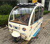 Open Body Type and Rickshaw Driving Type 6 seater tuk tuk rickshaw for sale