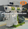 Quickly return woodchip and wood pellet milling machine
