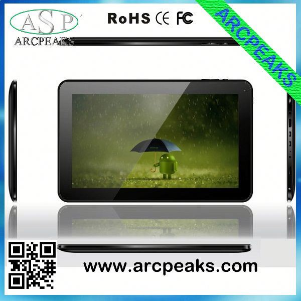 10.1inch A20 10 inch tablet pc with windows xp