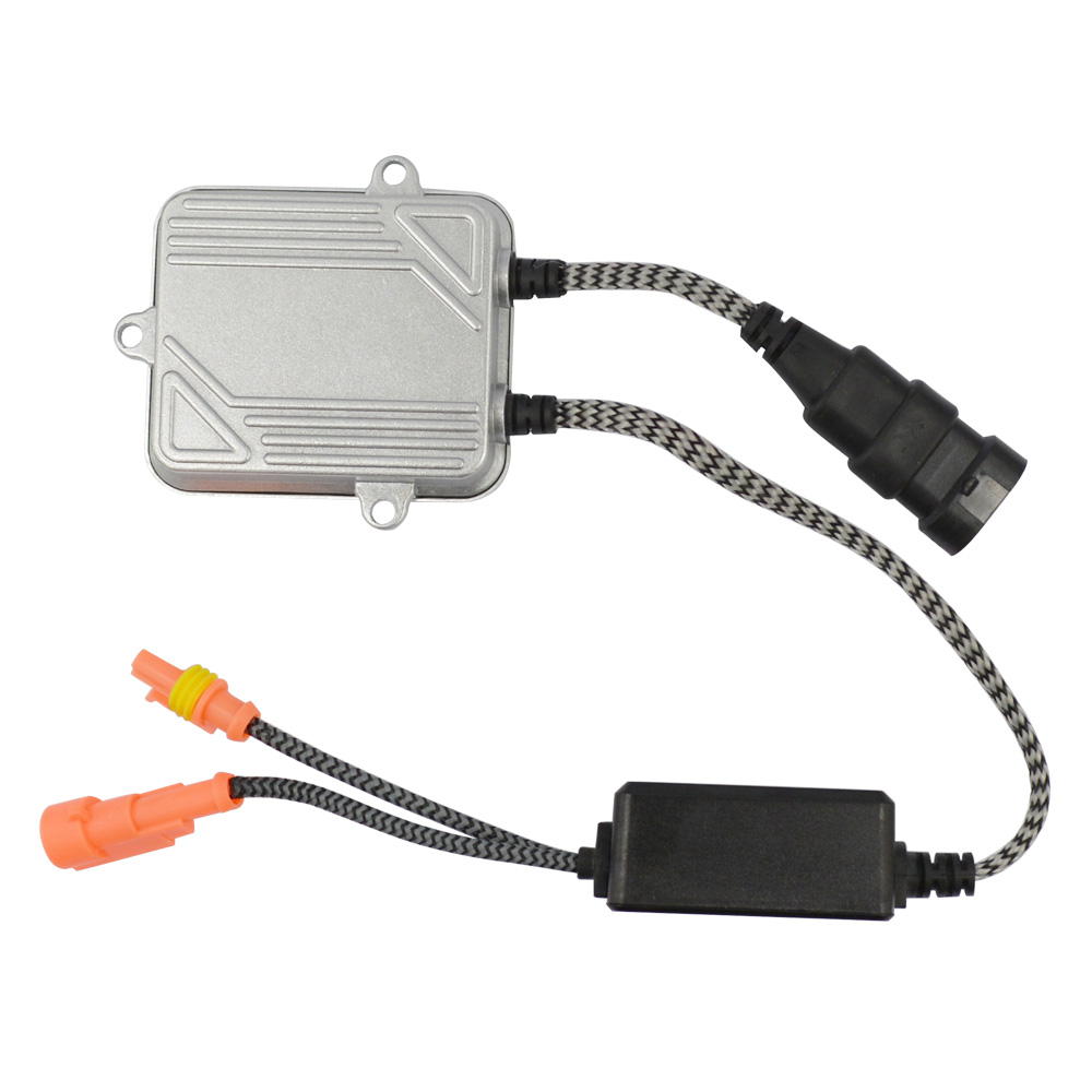 Lowest price OEM ODM Factory Price 12V DC 55W <strong>HID</strong> xenon headlight ballast