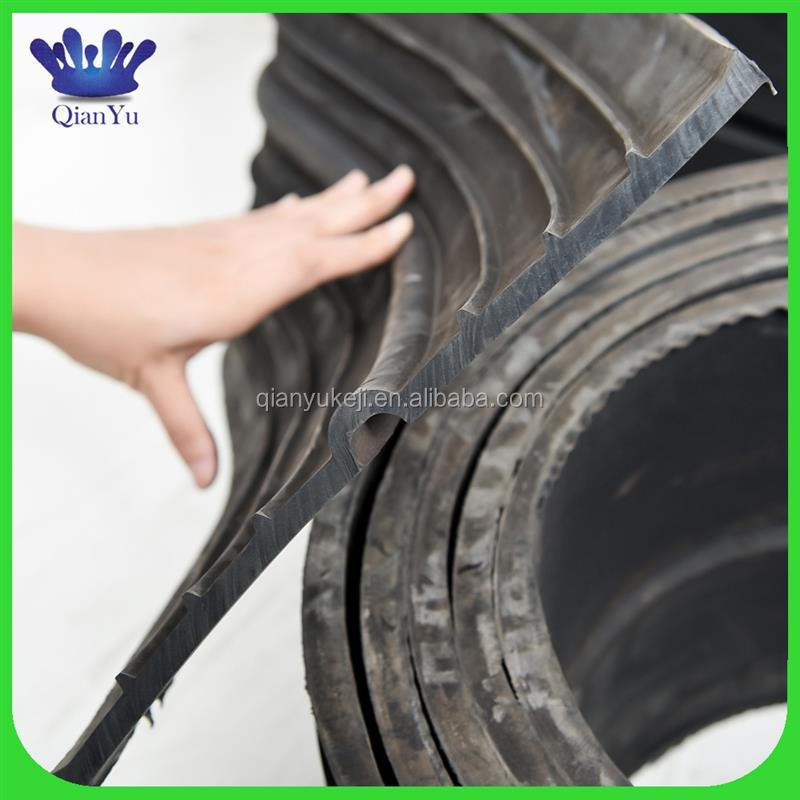 Customized construction joint pvc waterstop rubber