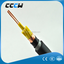 5x10mm2 cable pvc kyjv22 stranded iec control cable size