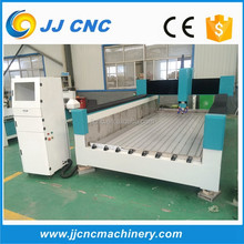 T-slot PVC table stone working cnc router with CE