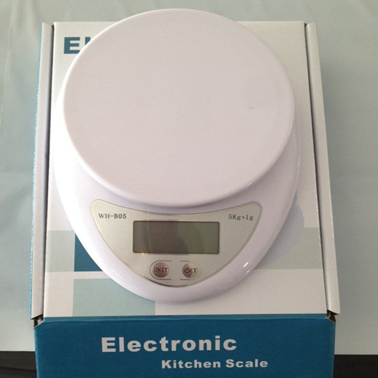 Pro digital kitchen food scale and food scale pocket scale for Professional food scale
