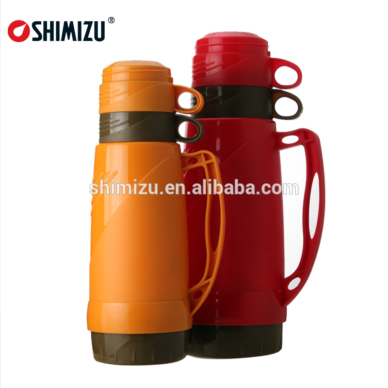 Strength Coffee Flask