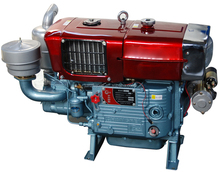 Agriculture electric start 30hp cheap small diesel engine for sale