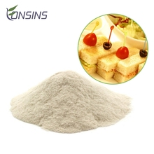 Xanthan Gum Commestibile, Xanthan Gum Per Additivo Alimentare