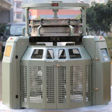 Automatic Orizio Single Jersey Circular Knitting Machine For Home use