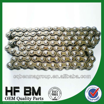 428H Driving Chain Motorcycle, 428H Motorcycle Chain with High Quality, Professional Chain Manufacturer!!