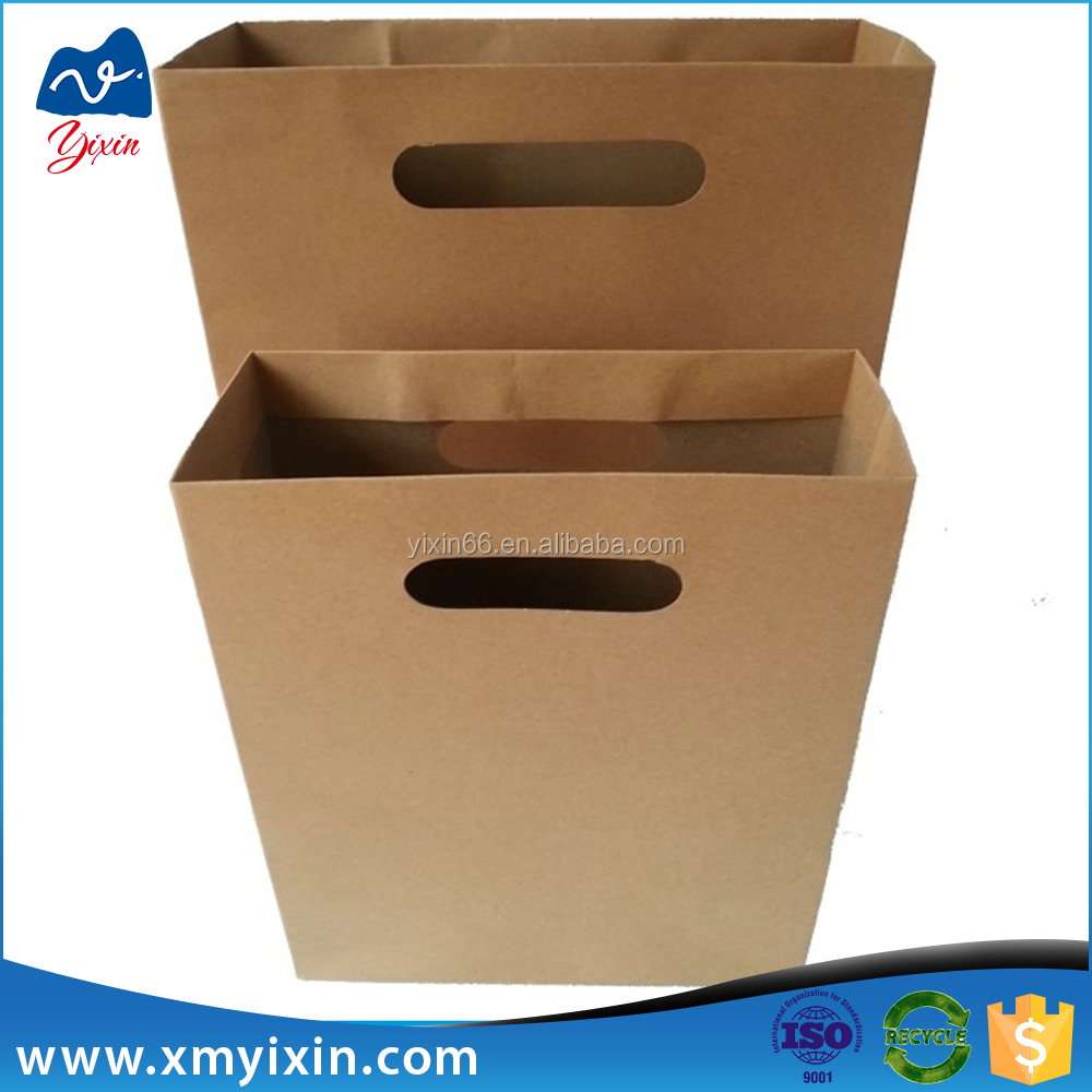 EUR grape packaging bag paper raw materials of paper bag