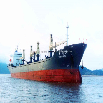 Ocean Shipping From China to Funakawa,Japan